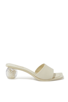 Tao Ball Heel Sandals