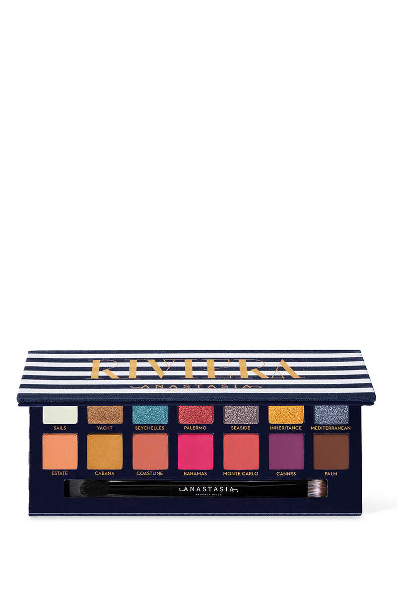 Riviera Palette image number 1