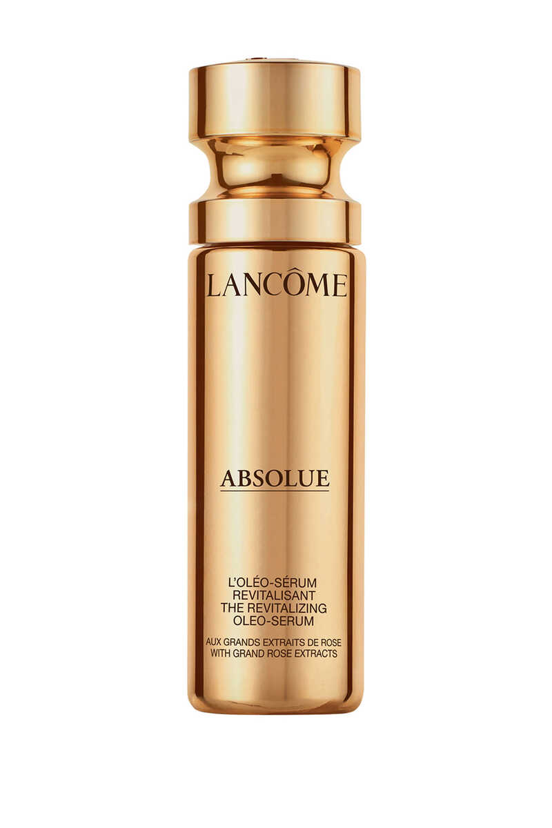Absolue Revitalising Oléo Serum image thumbnail number 1