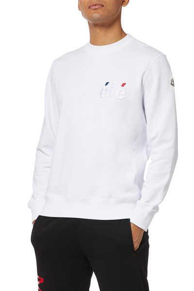 Été Maglia Logo Sweatshirt