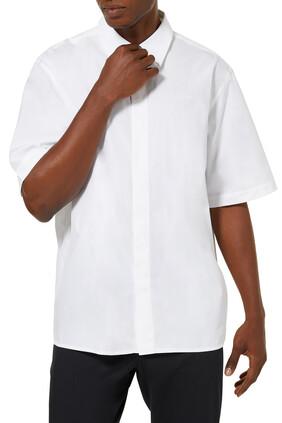 Studio Shirt Short Sleeve
