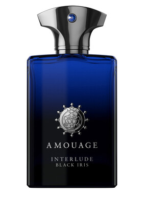 Interlude Black Iris Eau de Parfum
