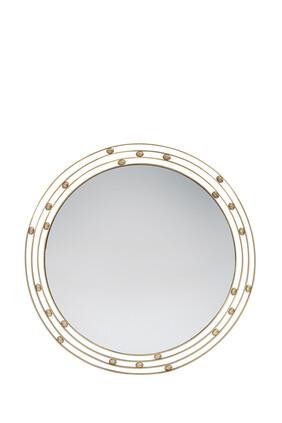 Mirror Galaxy