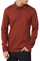 Pado Cotton Polo Shirt