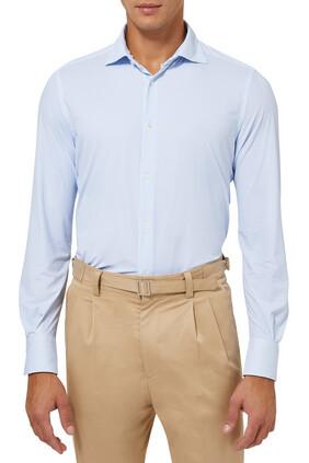 Technical Fabric Shirt