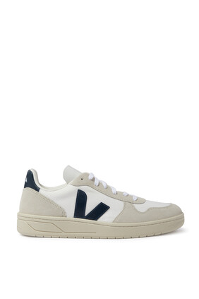 V-10 Mesh Nautico Sneakers