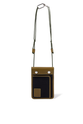 Pulley Pouch