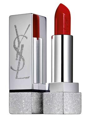 Rouge Pur Couture x Zoë Kravitz Lipstick