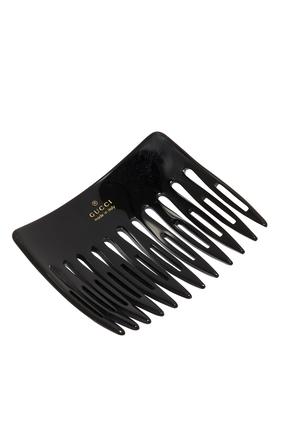 Crystal Hair Comb