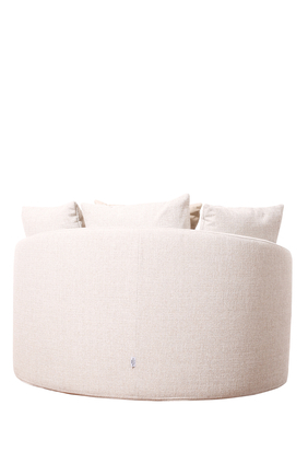 Cosy Arm Chair