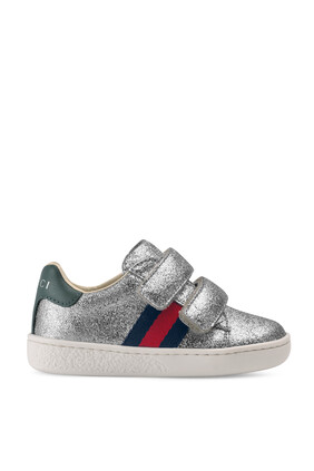 Ace Glitter Sneakers
