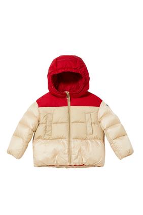 Acelia Colorblock Jacket