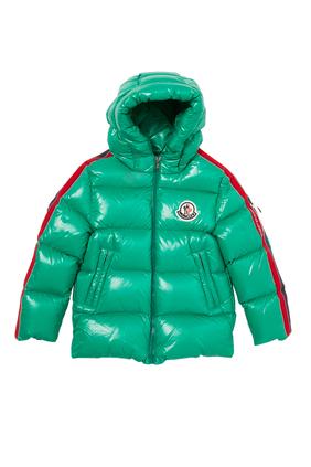 Dincer Padded Jacket