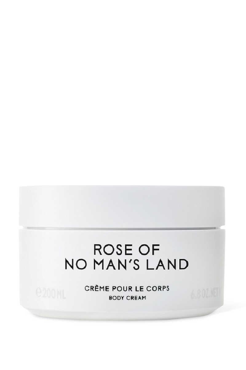 Rose of No Man's Land  Body Cream image number 1