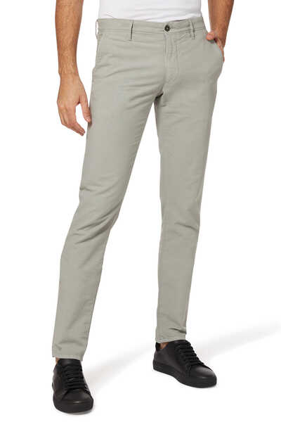 Uniform Summer Satin Pants