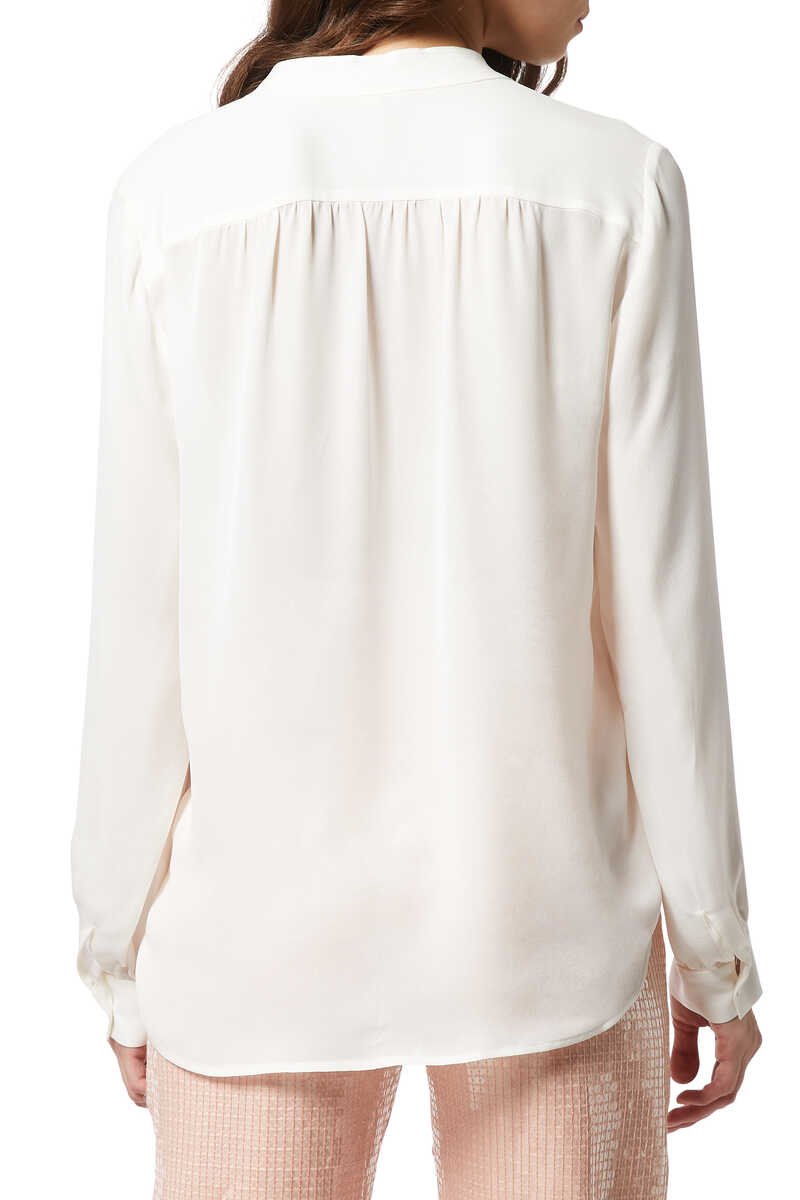 Bianca Silk Blouse image number 3