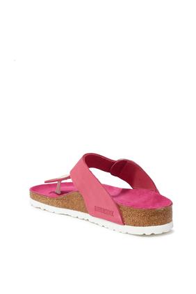 Gizeh Big Buckle Sandals