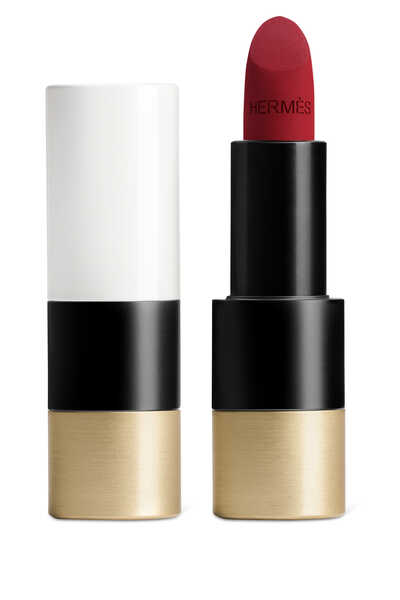 Rouge Hermès, Matte lipstick