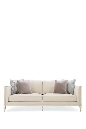 Just Duet Sofa