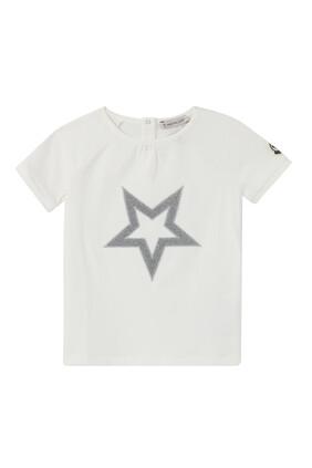 Star Jersey T-Shirt