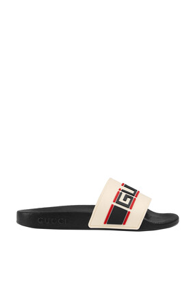 Logo Stripe Slides