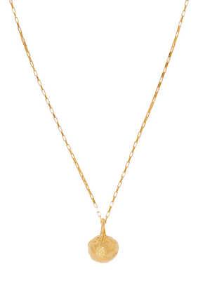 The Sirocco pendant
