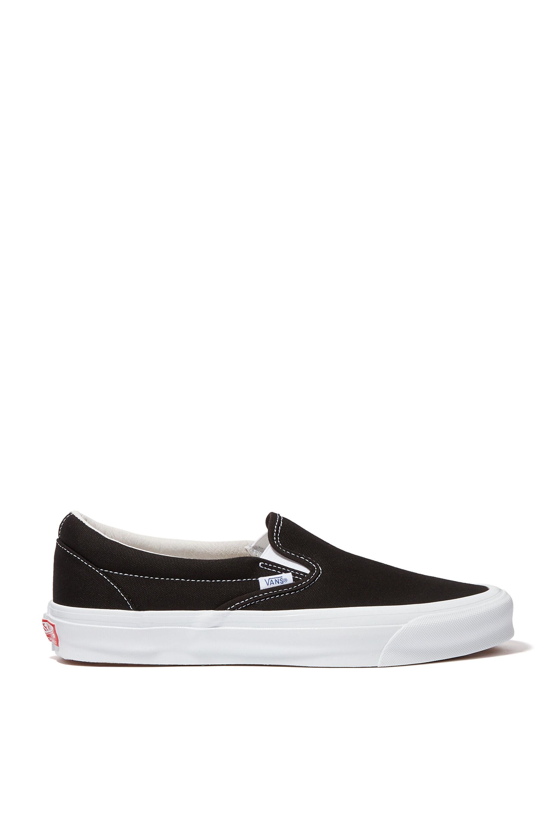 Buy Vans Vault OG Classic Slip-Ons