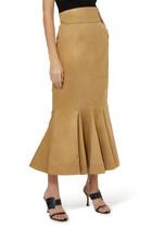 Liv Ruffle Skirt