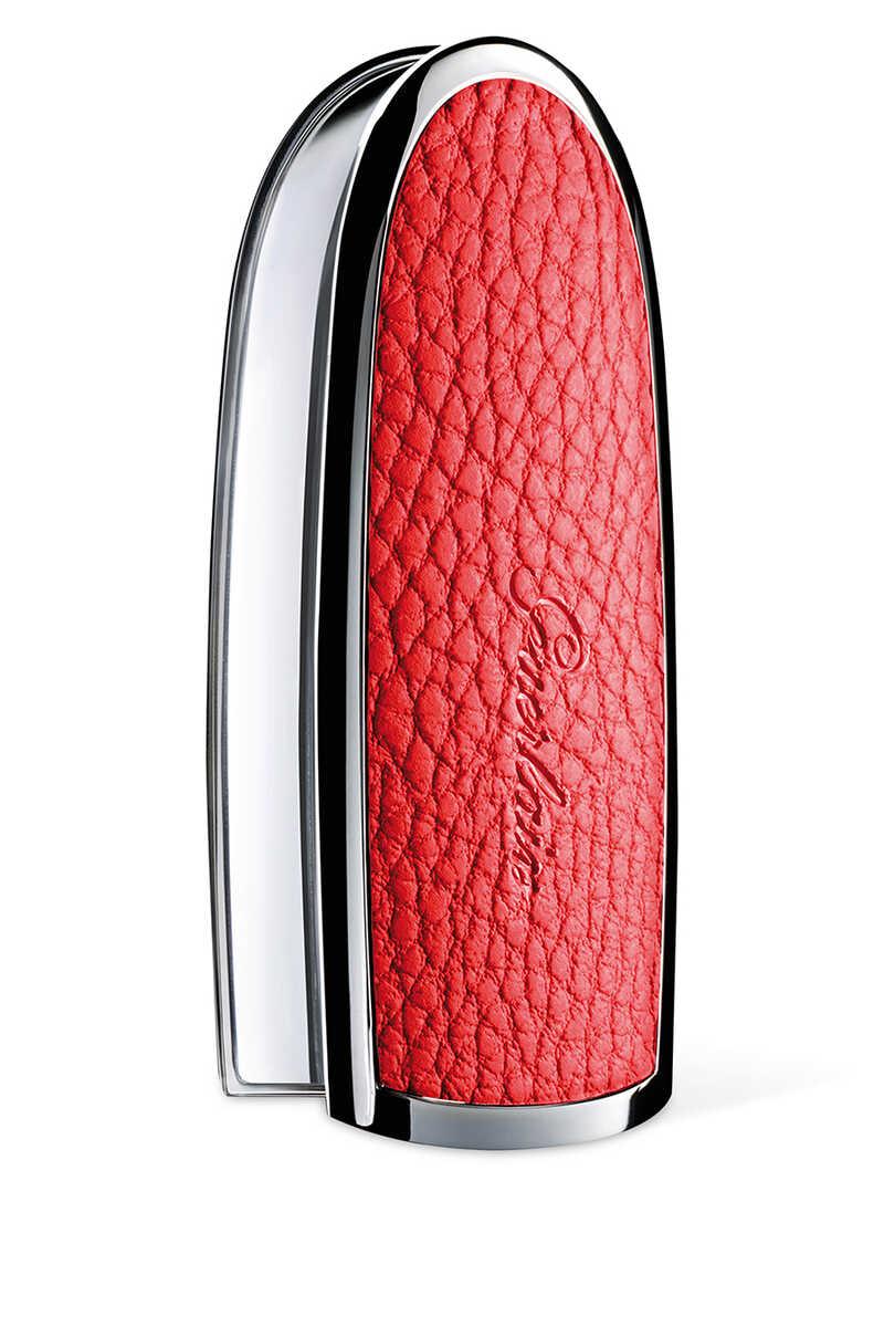 Guerlain Rouge G de Guerlain Lipstick Case Golden Ruby