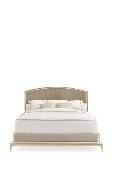 Rise To The Occasion Bed