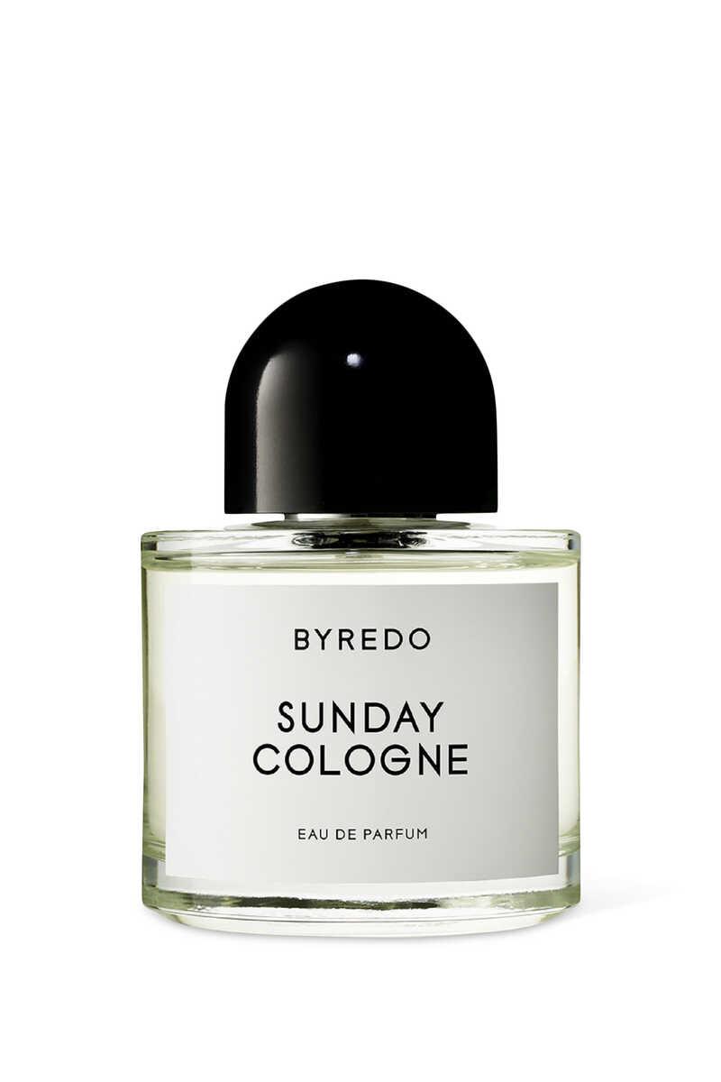 Sunday Cologne Eau De Parfum image number 1