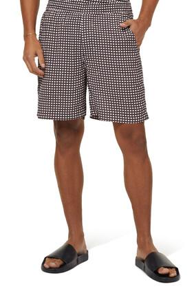 Pool Cotton Shorts
