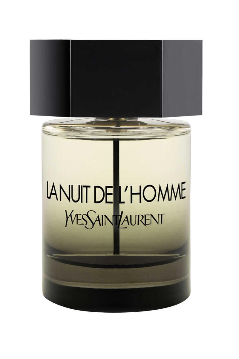 La Nuit De L'Homme Eau de Toilette image number 3