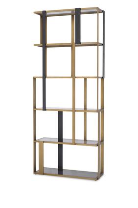 Clio Metallic Cabinet