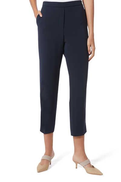 Treeca Pull-On Pants