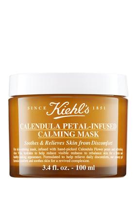 Calendula Petal-Infused Calming Mask