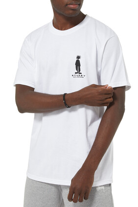 Stratosphere Logo T-Shirt