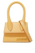 Le Chiquito Mini Leather Bag