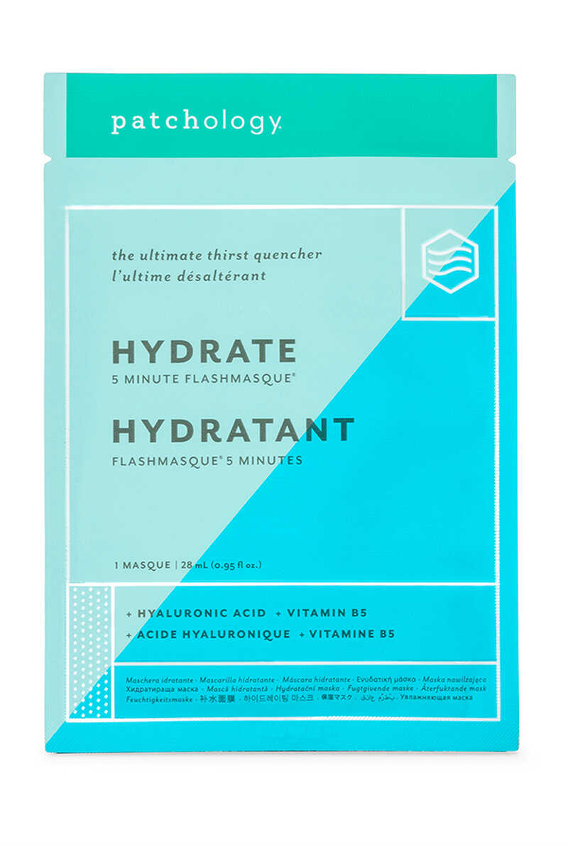 FlashMasque Hydrate (1 Treatment) image number 1