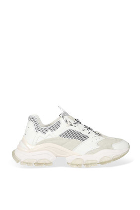 Leave No Trace Sneakers