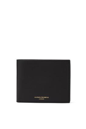 Duke Leather Wallet