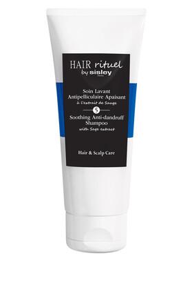Soothing Anti-Dandruff Shampoo