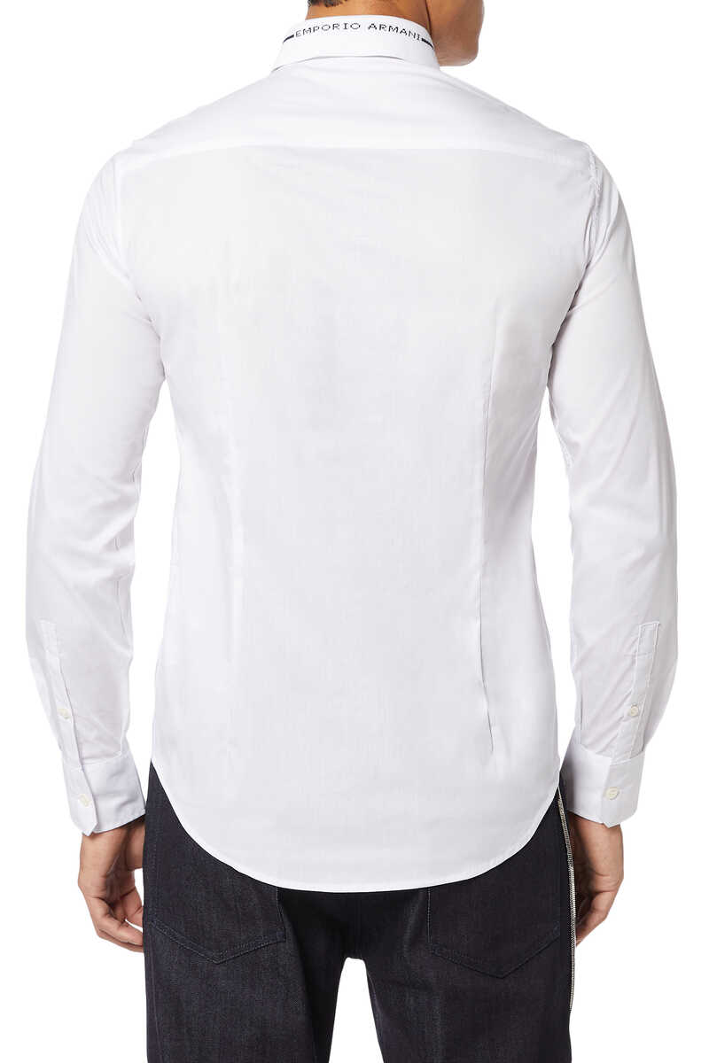Long-Sleeve Shirt image number 3