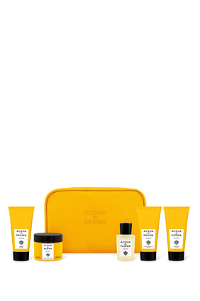 Barbiere Hair & Care Gift Set