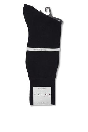 Fil D'Ecosse Cotton Socks