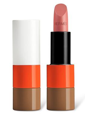 Rouge Hermès, Satin lipstick,  Limited Edition, Corail Aqua