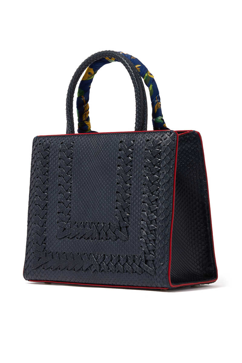My Sweet Box Small Tote Bag image number 5