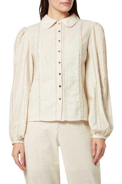 Everlasting Linen Shirt