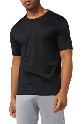 Cotton Sporty T-Shirt