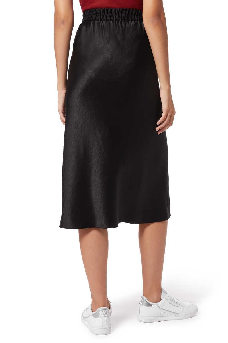 Easy Pull-On Skirt image number 3